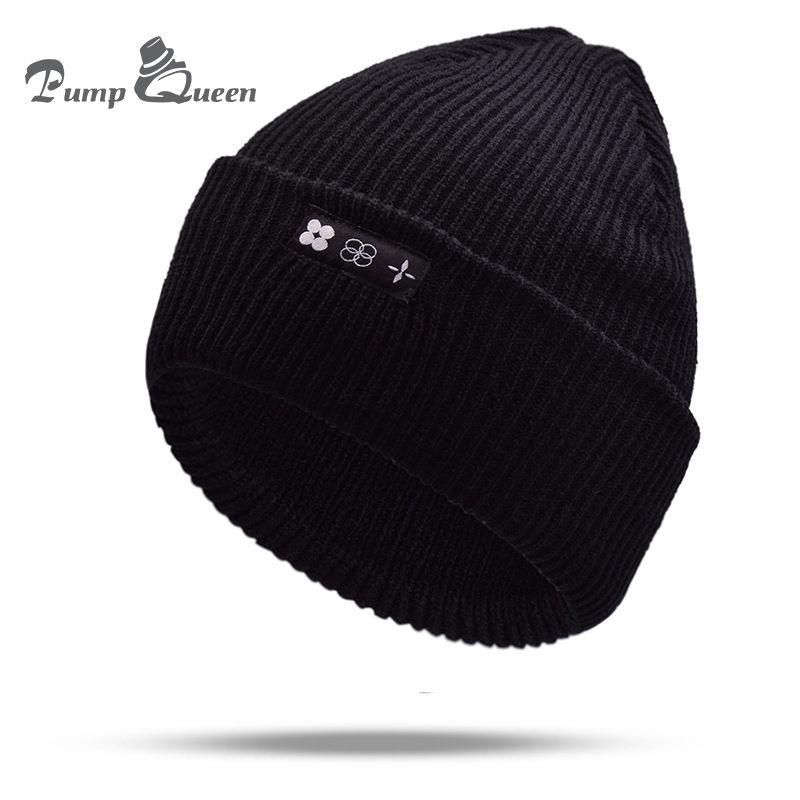 Heißer verkauf 2017 Neue BTS JIMIN Mode K POP Skullies Beanies Hüte Justierbare strickmütze 100% Baumwolle Hüte