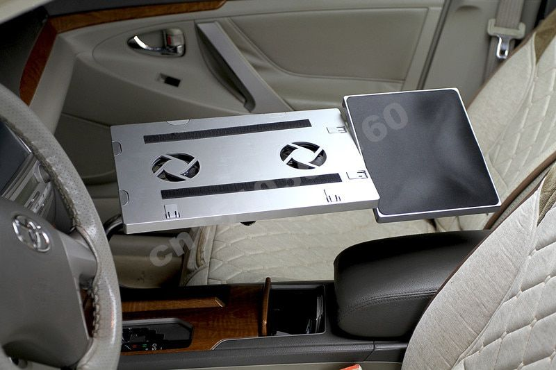 Free shipping,Laptop stand,OK831,folded,car laptop table,Cars in the table board table desk,Tablet IPAD stand,