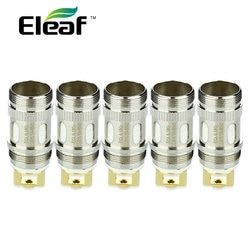 Original Eleaf ECL Coil Head 0.18hm 0.3ohm Replacement Coil For Eleaf ijust 2 MELO 2 MELO 3 iJust S Atomizer Lemo 3 Atomizer
