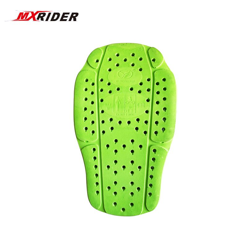 MXRIDER New Arrivals Motocross Back Supports Protector Motorcycle spine protector insert Super soft Free shipping