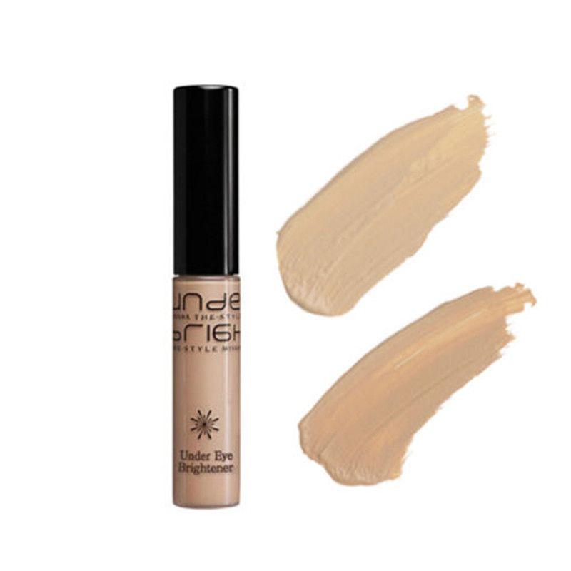 MISSHA The Style Under Eye Brightener Concealer 1pcs Eye Concealer Cream Face Makeup BB Creams Korea Cosmetics