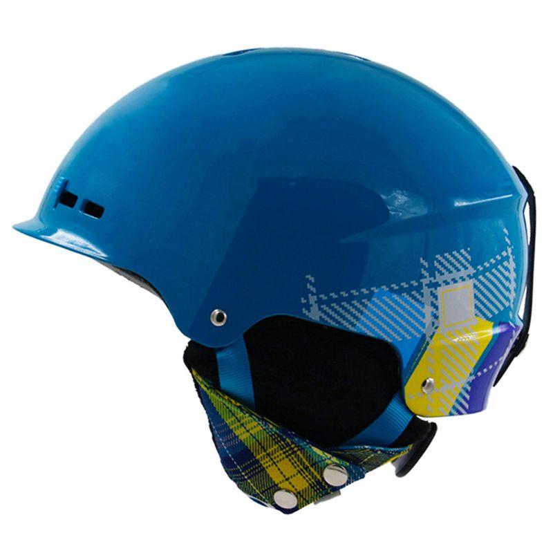 Ce-zertifizierung Skihelm Sicherheit Skihelm Männer Frauen Schnee Helm Größe 56-62 CM Sking Snowboard Skateboard Helm