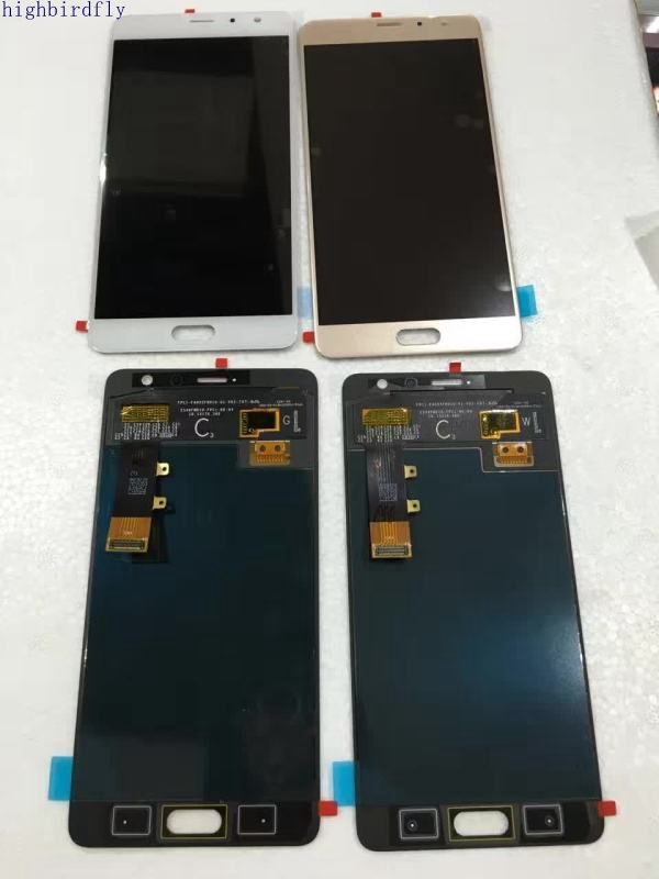 Highbirdfly For Xiaomi Redmi Pro Lcd Screen Display With Touch Glass Digitizer Assembly Amoled