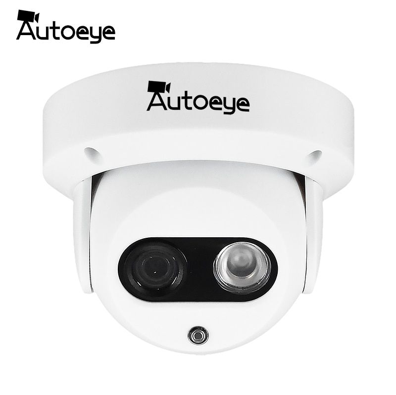 Autoeye AHD Camera 1080P Sony IMX323 2MP Video Surveillance Camera IR Night Vision 30M Indoor <font><b>Dome</b></font> Camera Security CCTV Camera