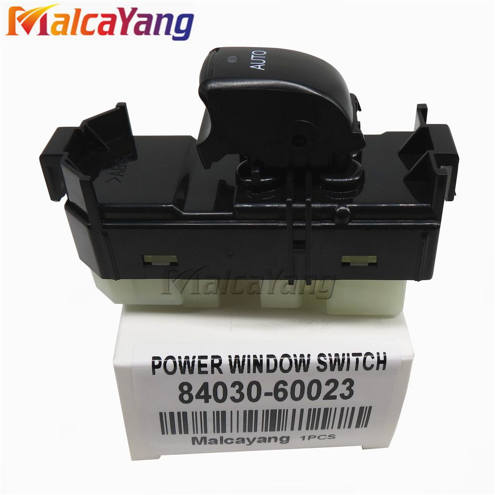 84030-60023 Electric Power Window Master Switch for TOYOTA LAND CRUISER PRADO 2002-2010 84030-44010