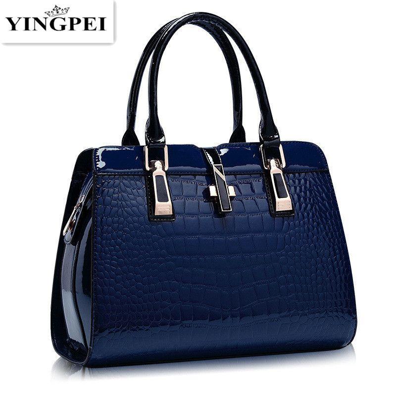 Women Messenger Bags Casual Tote <font><b>Femme</b></font> Fashion Luxury Handbags Women Bags Designer Pocket High quality Handbags bags