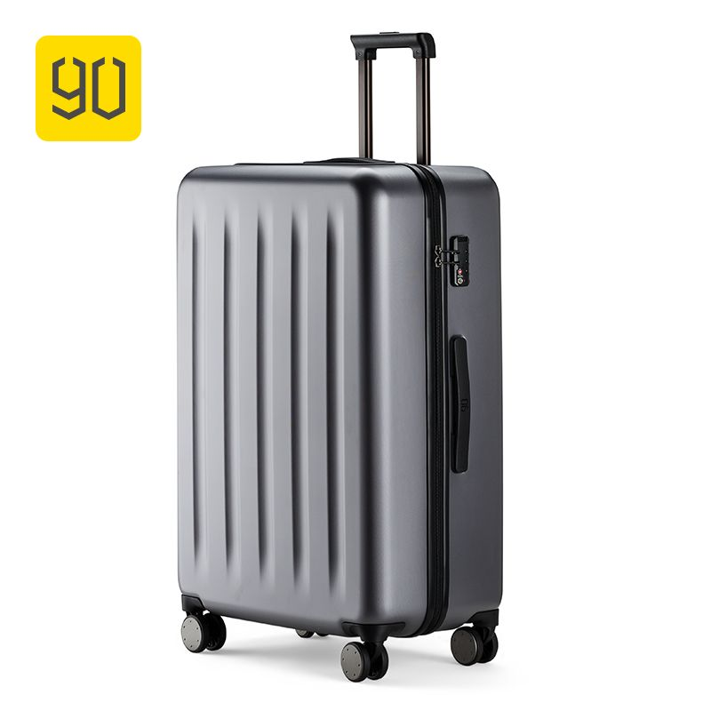 Xiaomi 90FUN 100% PC Suitcase Carry on Spinner Wheel Travel Luggage 20