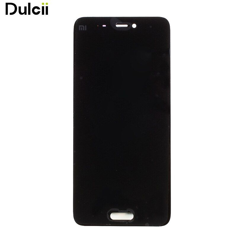 Für Xiaomi Mi5 Mi 5 Ersatzteile OEM Demontage Lcd-bildschirm und Digitizer für Xiaomi Mi 5-Schwarz