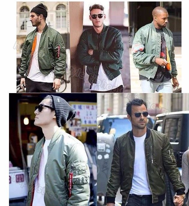 Ma1 Bomber special link