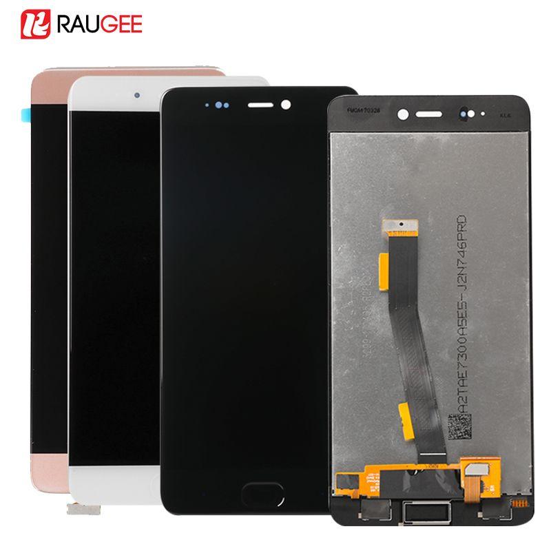 Pour Xiao mi mi 5S lcd écran Haute Qualité Lcd De REMPLACEMENT affichage + Écran tactile Pour Xiao mi Mi 5S mi 5S 5.15 pouce smartphone