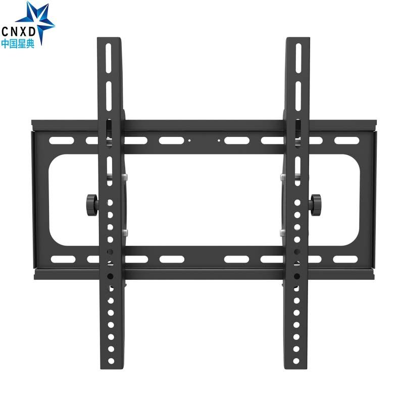 Articulating Tilting 15 degree TV Wall <font><b>Mount</b></font> Bracket for26-55 Inch LED LCD Plasma TV VESA 400 x 400mm 110lbs Loading Capacity