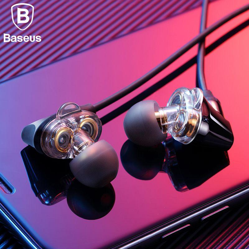 Baseus S10 Bluetooth Earphone IPX5 Waterproof wireless headphone fone de ouvido Neckband bluetooth sport auriculares with mic