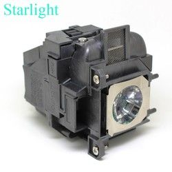 compatible EB-X04 EB-X27 EB-X29 EB-X31 EB-X36 EX3240 EX5240 EX5250 EX7240 EX9200 ELPLP88 V13H010L88 for Epson projector lamp