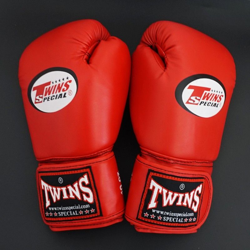 8 10 12 14 oz Boxing Gloves PU Leather Muay Thai Guantes De Boxeo Fight mma Sandbag Training Glove For Men Women Kids boks pads