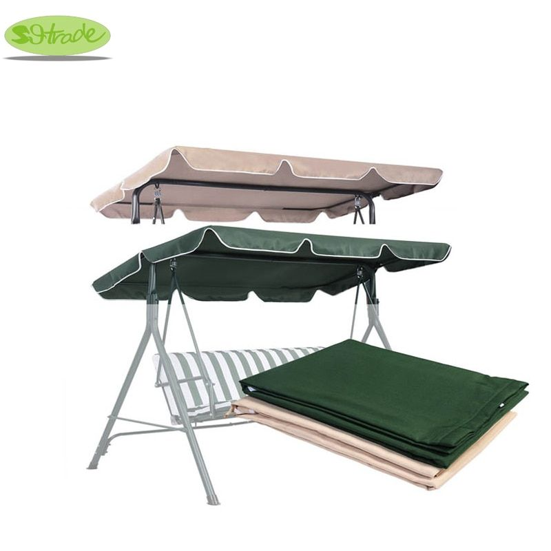Coral Coast Tortuga Cay 2 Person Swing Canopy Replacement 67
