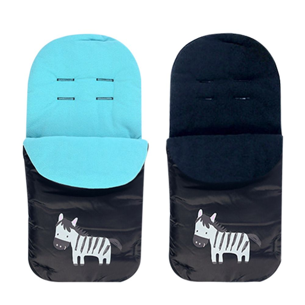 High Quality Kids Pram Sleepsacks Baby Cart Set Footmuff Baby Stroller Carriage Sleeping Bag Warm Winter Envelope For Pram