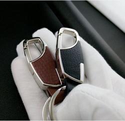 Mobil styling mobil gantungan kunci untuk pria untuk Dodge Caliber Journey ram Nitro durango Charger Challenger Nitro aksesoris