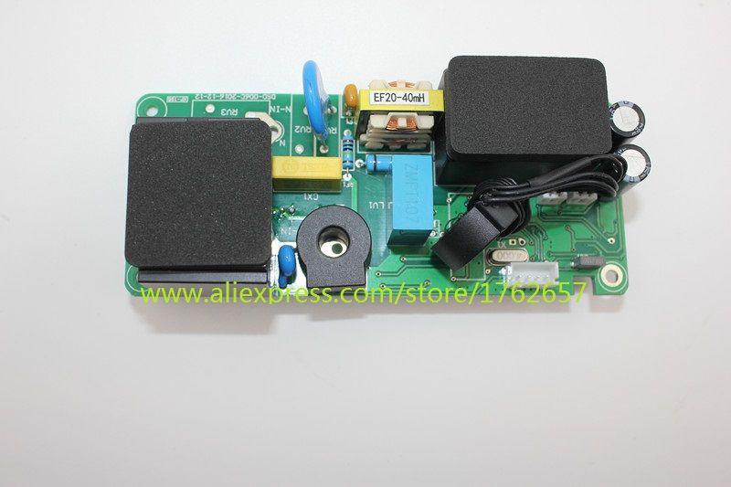 DUOSIDA SAE J1772 Type 1 IEC 62196-2 Type2 Electric car charging controller circuit board 16A/input110~250V original evse