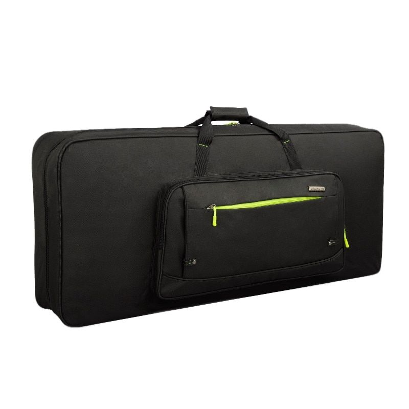 61 key universal Instrument keyboard bag thickened waterproof electronic piano cover case for electronic organ