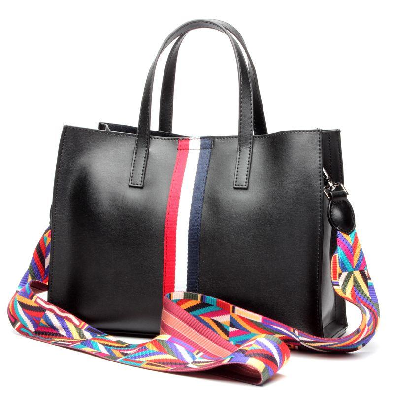 2017 genuine leather women handbags spring female <font><b>shoulder</b></font> bag fashion ladies totes big brand ipad pink crossbody women bag