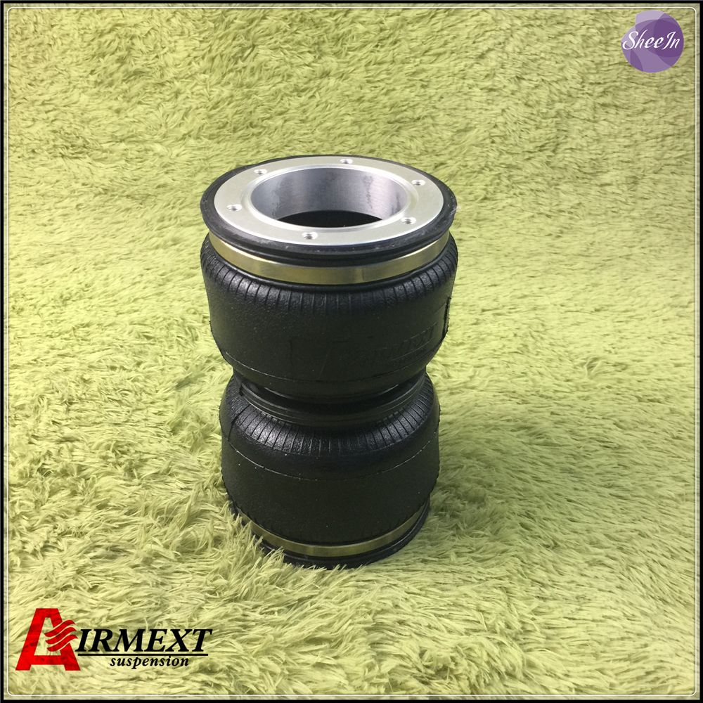 SN120180BL2-H/open encplate air suspension /airspring BELLOW rubber airspring airride shock absorber/pneumatic parts