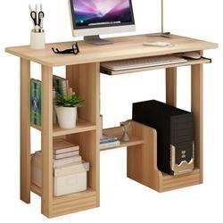 Maison De Table d'ordinateur Simple Chambre Économie Bureau