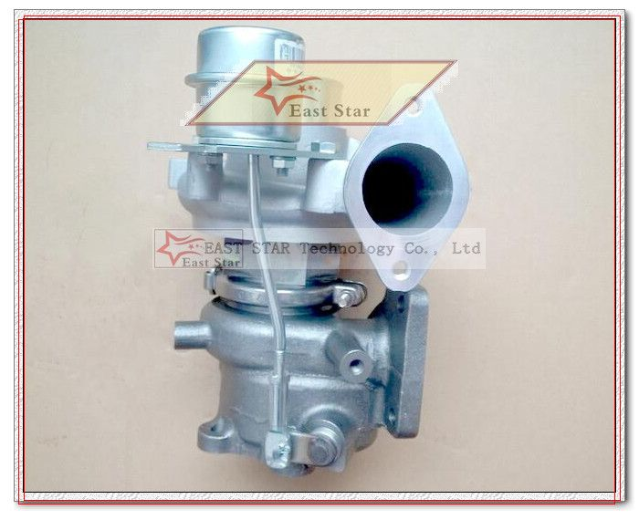 TF035HM 49135-07671 49135 07671 1118100-EG01B 1118100EG01B Turbo For GREAT WALL GW Auto Hover haval H6 GW4G15T GW4G15B 1.5T 1.5L