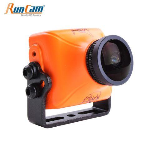 New RunCam Eagle 2 PRO 800TVL CMOS 16:9/ 4:3 NTSC/PAL Switchable Super WDR FPV Camera Low Latency