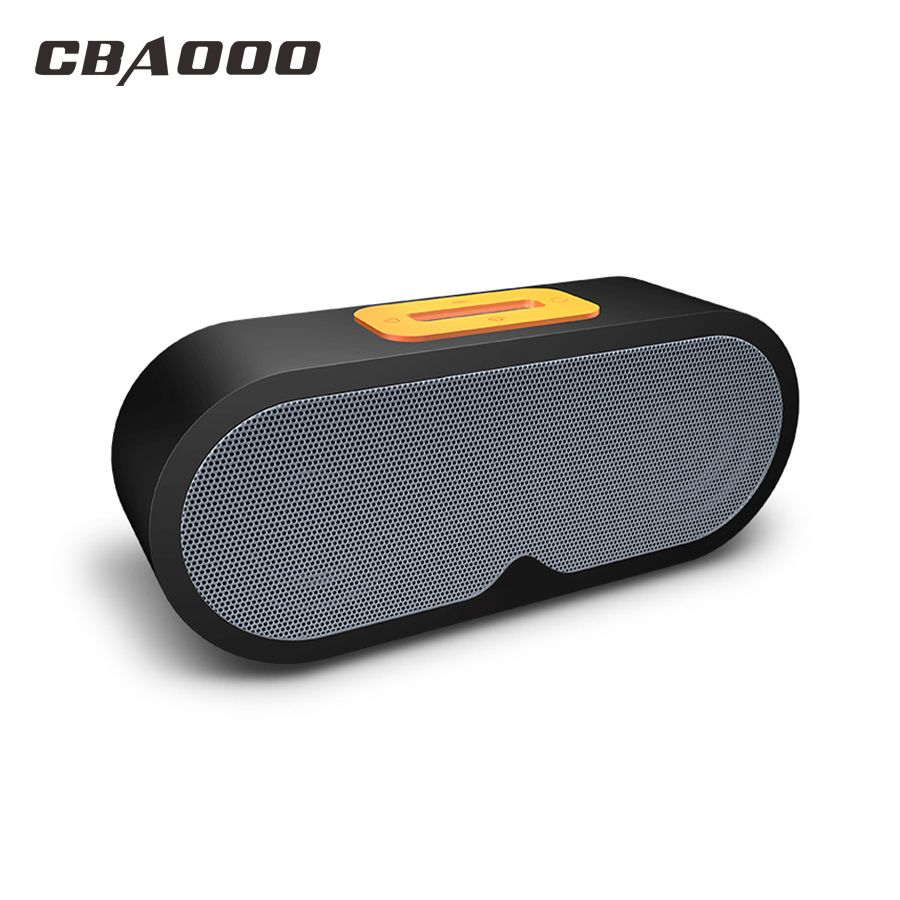 F1 Wireless Speaker Portable Bluetooth Speaker Outdoor Bass Stereo HIFI Laptop with Mic TF card AUX music <font><b>loudspeaker</b></font>