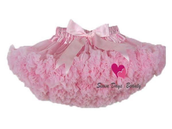 Маленькая юбка с оборками юбка-пачка для малышей юбка цельнокроеная юбка для девочек нарядное платье для девочек балетная юбка-пачка