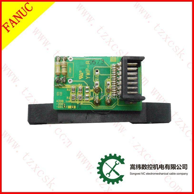 A20B-2003-0310 A20B-2003-0311 PLG bord verwendet spindel encoder FANUC sensor