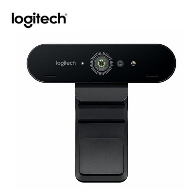 Logitech C1000e BRIO 4 Karat Webcam Weitwinkel Ultra HD 1080 p Videokonferenz-kamera Mit Micphone