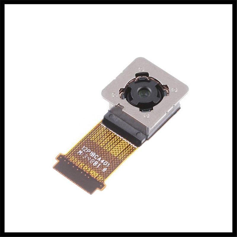 Original Replacement Rear Back Main Camera Module For HTC Desire 816 D816 Repair Parts Big Camera Free shipping + Tracking No