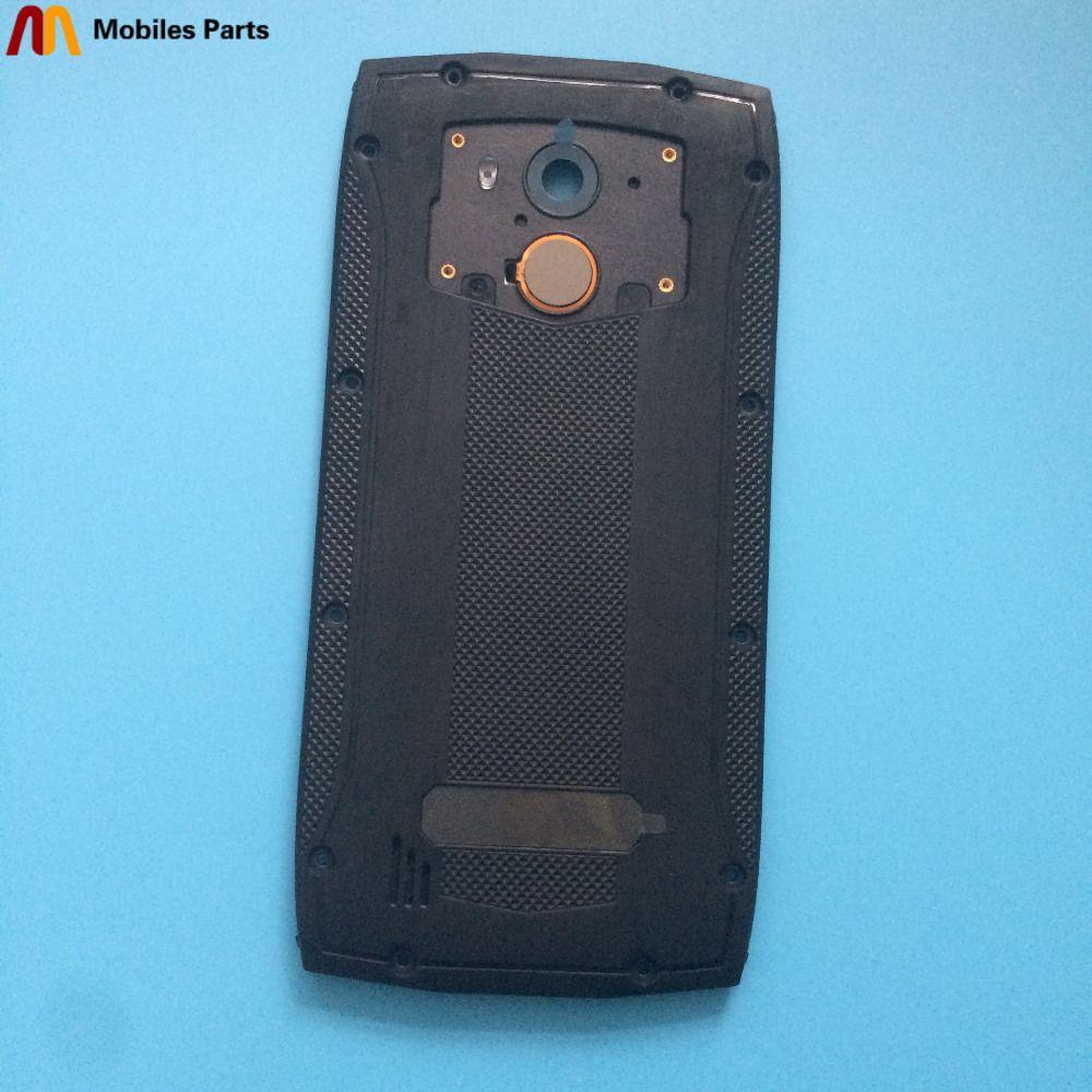 Blackview BV7000 Original nouvelle coque arrière de couverture de batterie de haute qualité + haut-parleur pour Blackview BV7000 livraison gratuite