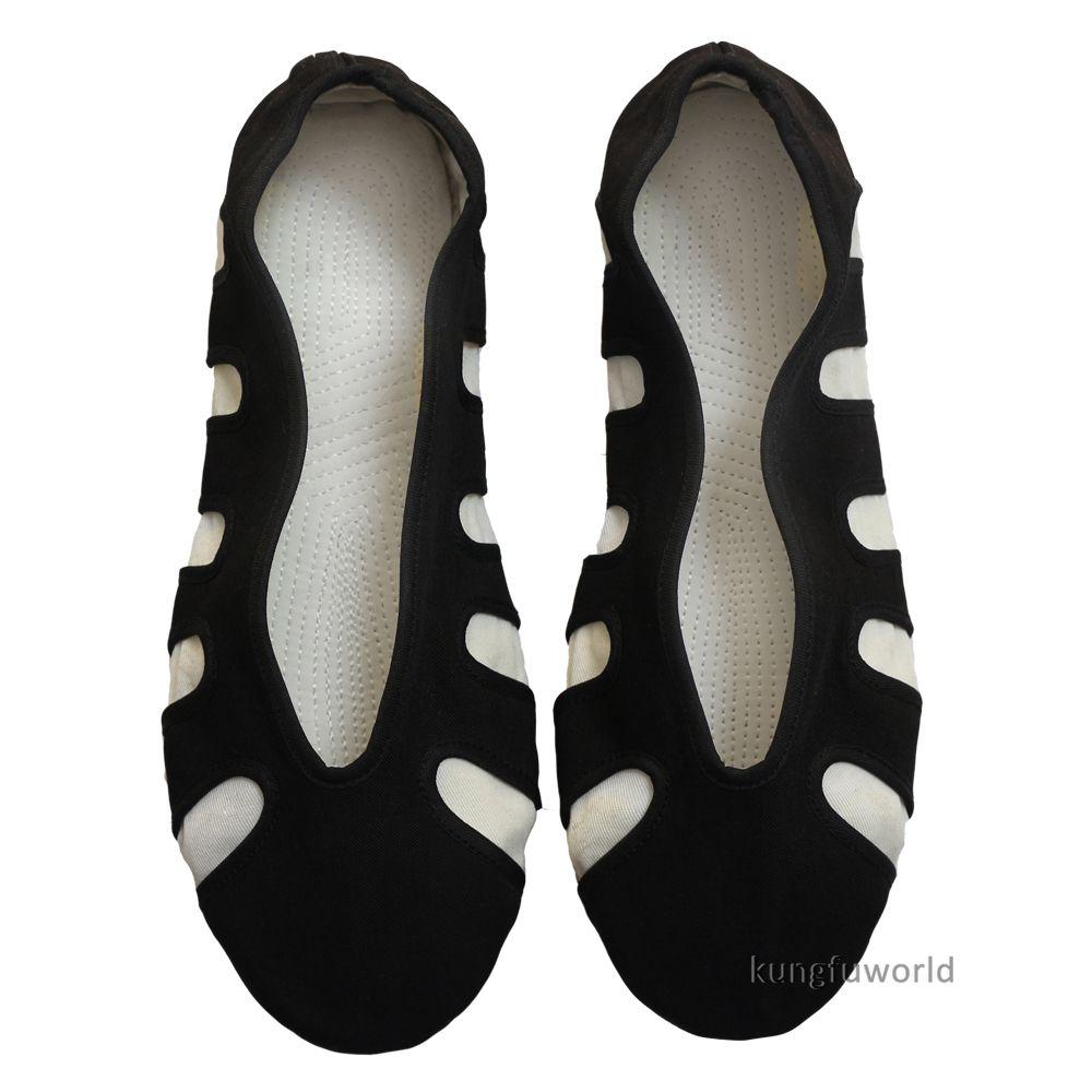 Wudang Mountion Taoist Shifang Kung fu Shoes Tai chi Martial arts Karate Taekwondo Sports Sneakers