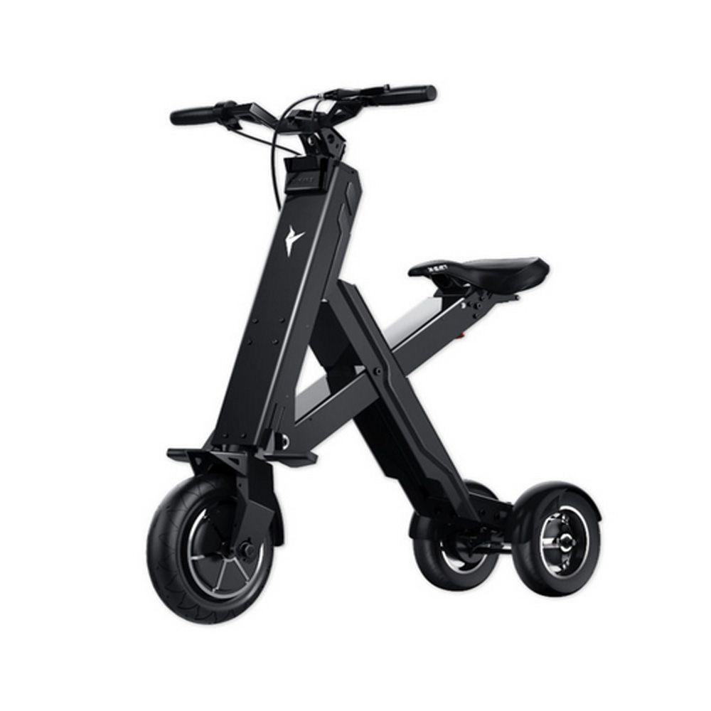 EU Lager für EU Markt 2019 X-Cape XI-CROSS PRO 50 KM Kompakte Elektrische Roller Tragbare Mobilität Roller