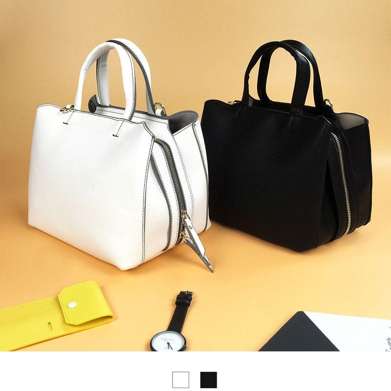 Vento Marea femmes Boston sacs pour femmes 2018 été nouveau large sac à bandoulière en cuir décontracté bandoulière dames sacs à main