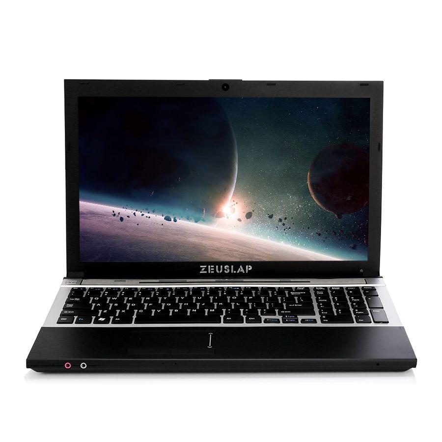 15,6 zoll 8G RAM 1 TB HDD Quad Core Windows 10 Notebook für schule, büro oder zu hause Computer laptop mit DVD ROM