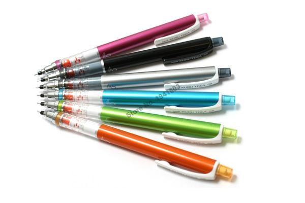 Одна деталь uni m5-450 Куру Тога высокое Класс авто привести вращения механический карандаш-0.5 мм