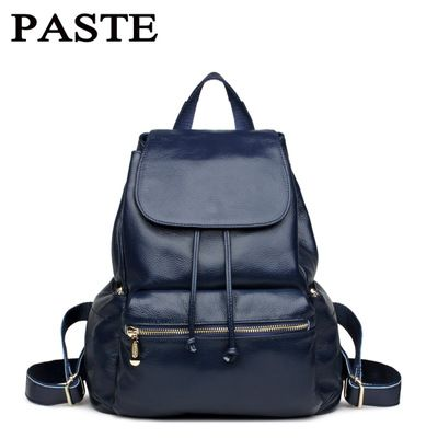 Fashion <font><b>School</b></font> Backpack Women Children Schoolbag Back Pack Leisure Korean Ladies Knapsack Laptop Travel Bags for Teenage Girls