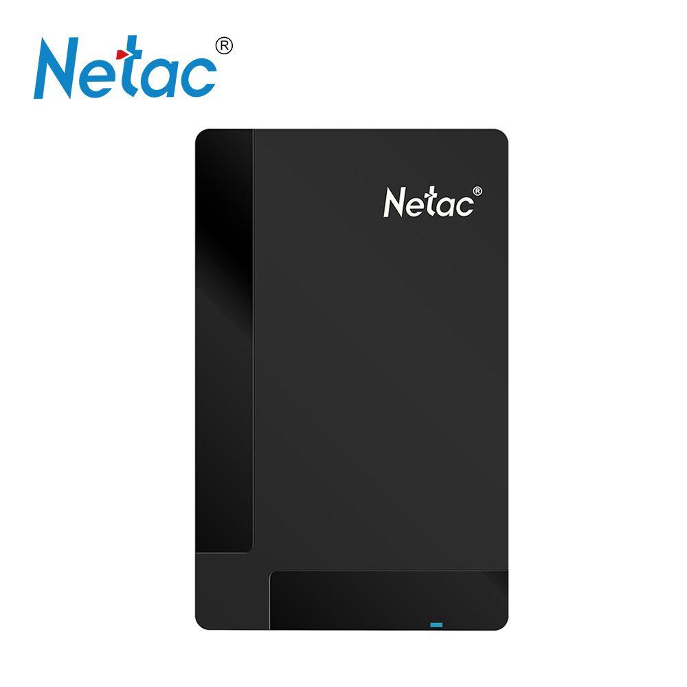 Netac K218 1 TB/500 GB HDD USB 3.0 HDD 2,5