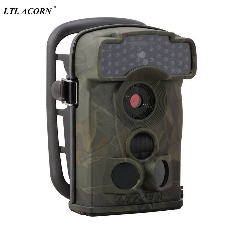 LTL ACORN 5310A Photo traps IP54 Waterproof Trail Hunting Camera 940NM 44LED 1080P IR Trigger time 0.8s Scouting Digital Camera
