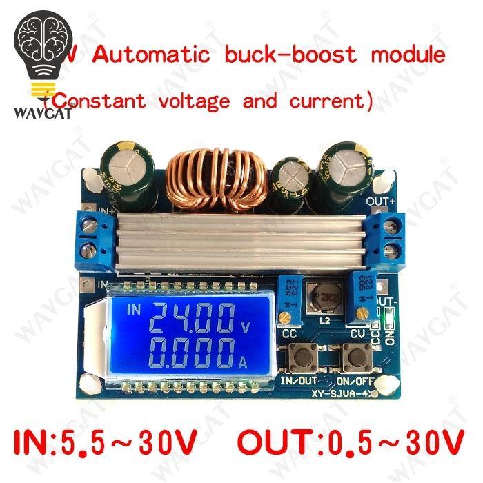 WAVGAT Hebe druck modul konstante druck konstant strom flüssigkeit kristall LCD digital display voltmeter strom meter