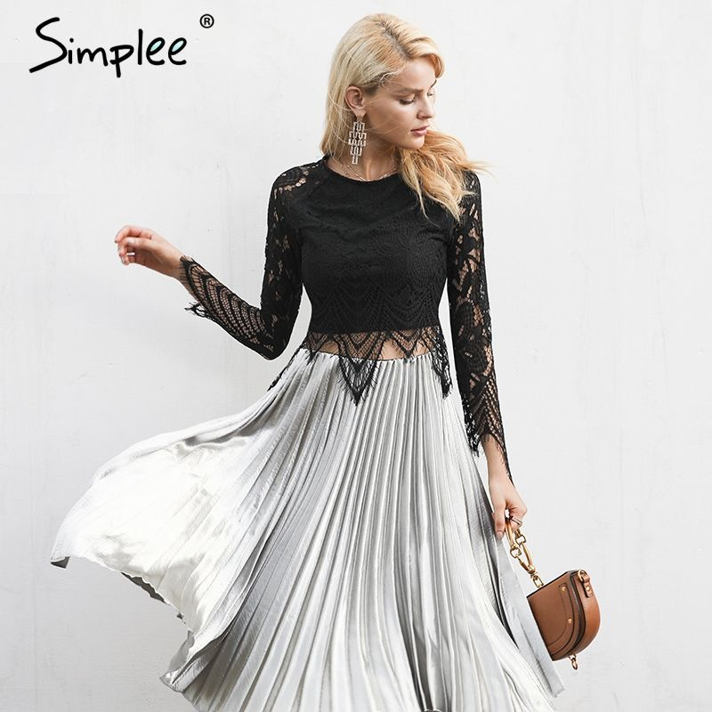 Simplee Sexy lace lining women tank top tees female Black <font><b>hollow</b></font> out crop top camisole Christmas elegant ruffle pink short cami