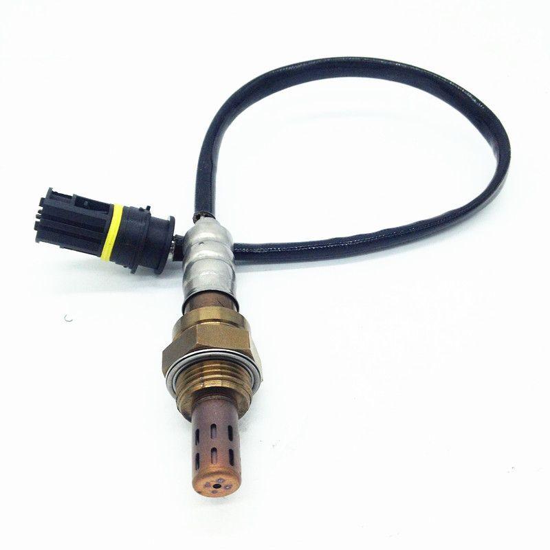 OEM NO:1178 1739 846 Lambda Probe Oxygen Sensor for BMW 3 5 7 8 Z8 X5 E31 E36 E38 E39 E46 E52 Car Styling Auto O2 Sensor Lambda