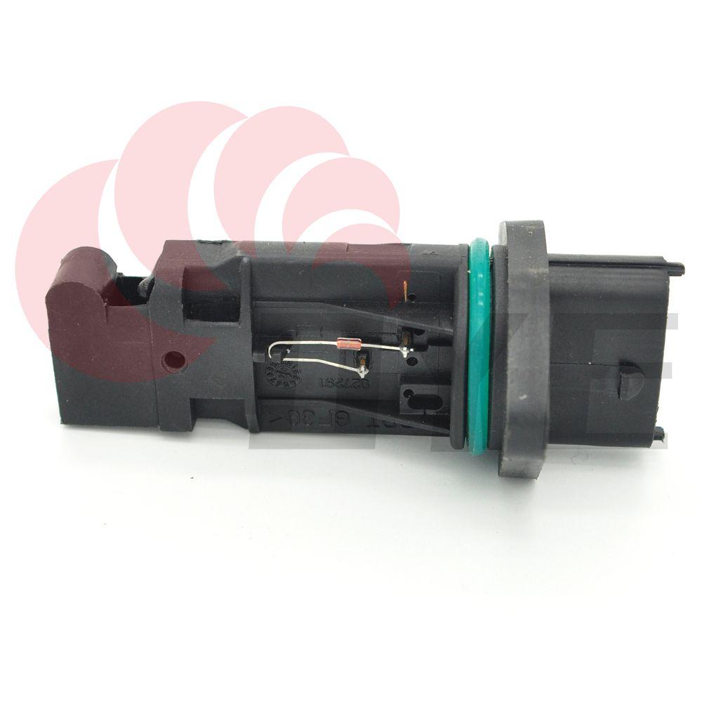 Mass Air Flow Sensor MAF For Lada UAZ VAZ 2111 2112 2123 21214 Kalina Prior GAZ Gazel Sobol Volga 2.3 2.5 0280218037