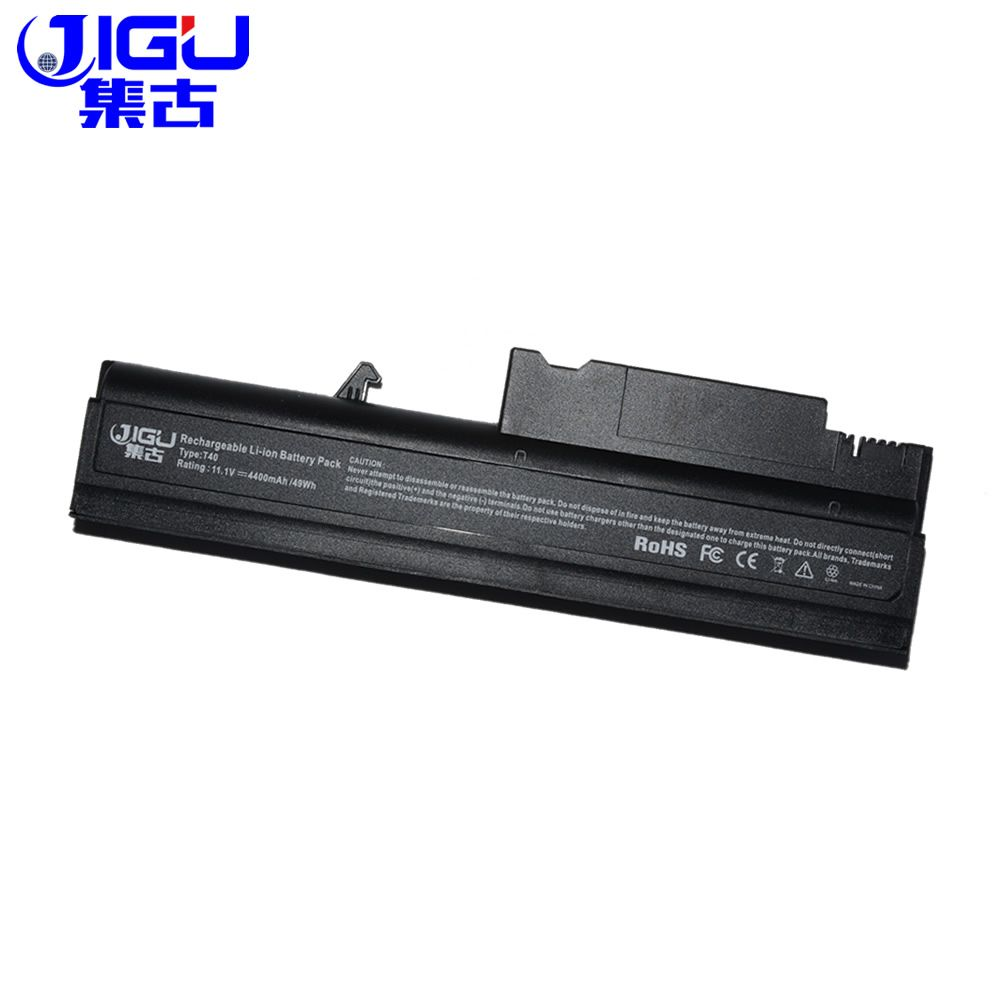 JIGU Hot Replacement Laptop Battery For IBM ThinkPad R50 R50E R50e R50P R51 R51e R52 T40 T40P T41 T41P T42 T42P T43 T43P