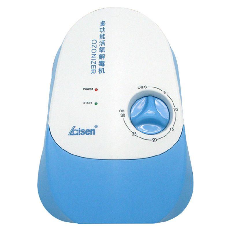 Ozone Generator 400mg/h AC220V Ozone Generator Ozonator Timer Air Purifiers Oil Vegetable Meat Fresh Purify Air Water Ozone