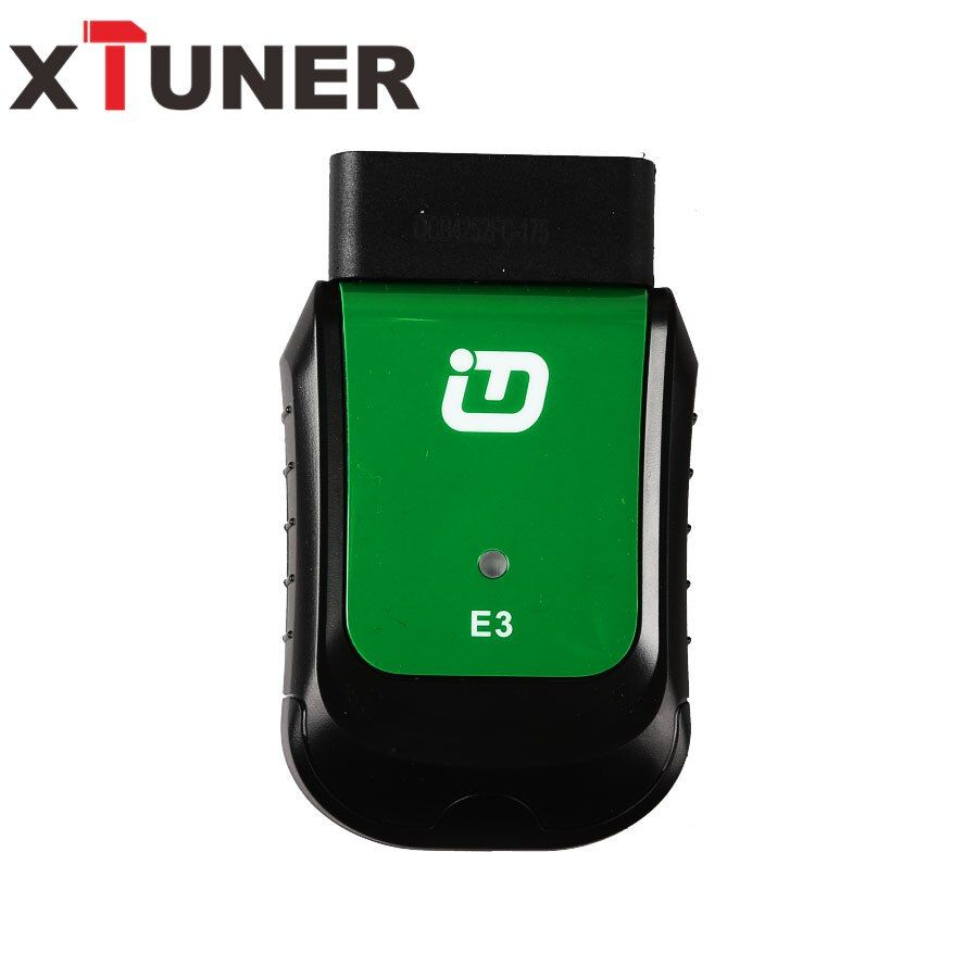 2017 neue XTUNER E3 Easydiag Wireless OBDII Volle Diagnose Werkzeug mit Spezielle Funktion Pefect Ersatz Für VPECKER Easydiag