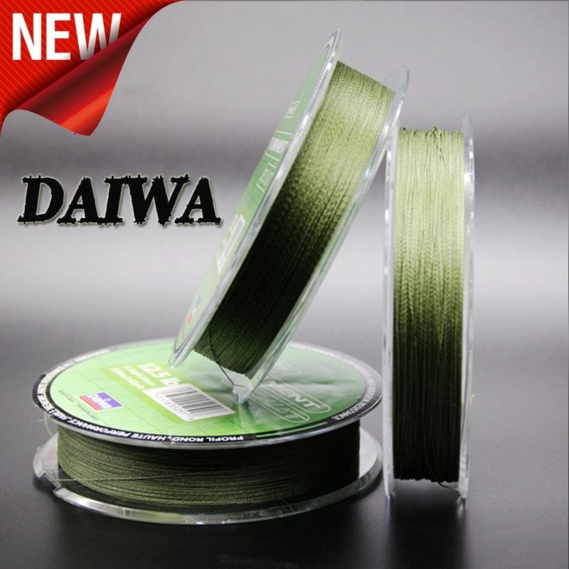 Simago Fishing line 4 Strands 0.10~0.40MM 6-60LB Strong PE Braided Fishing Line for Sea Fishing 150m Daiwa line  Multifilament